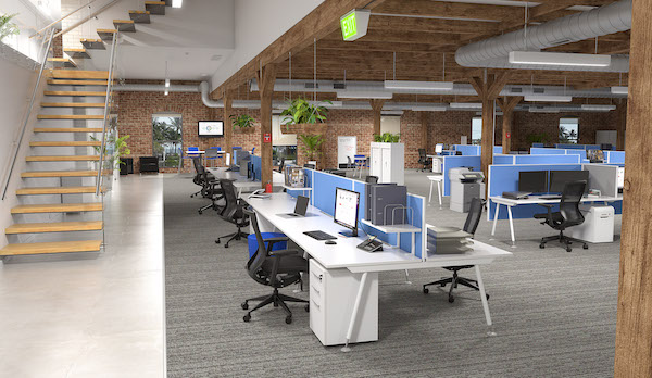 Buying Office Workstations melbourne